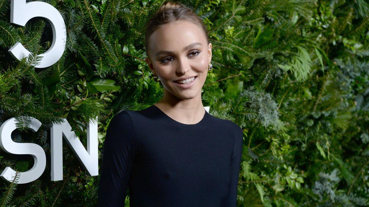 Timothee Chalamet recasé : Lily-Rose Depp oublie son ex à Paris