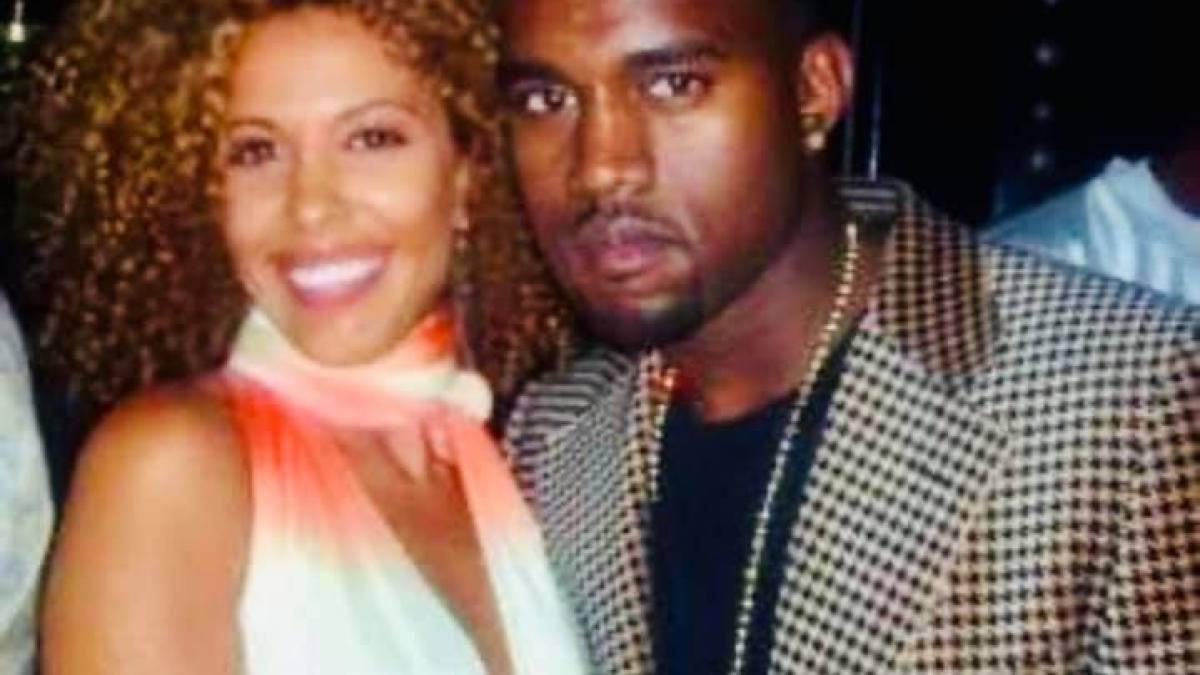 Afida Turner et Kanye West: le couple choc !