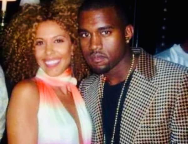 Afida Turner et Kanye West : le couple choc !