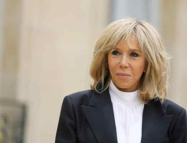 Brigitte Macron : Décryptage de son apparition inattendue sur les réseaux sociaux… et pour une noble cause !