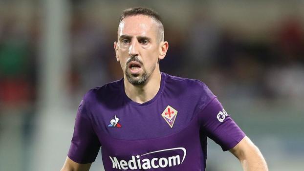 Franck Ribéry cambriolé : Dévasté, il partage les images de son domicile saccagé