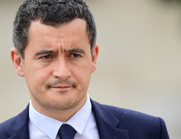 Gérald Darmanin accusé de viol : «Je marche la tête haute»