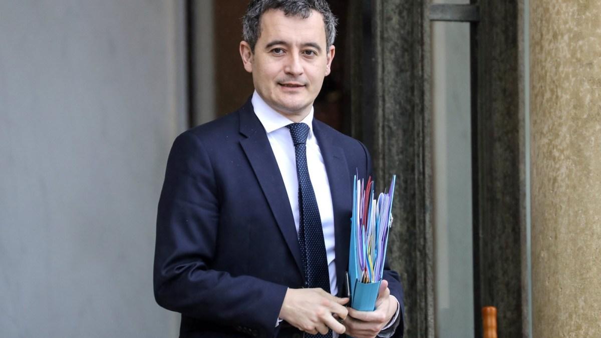 Gérald Darmanin : des propos sexistes du ministre de l'Intérieur refont surface