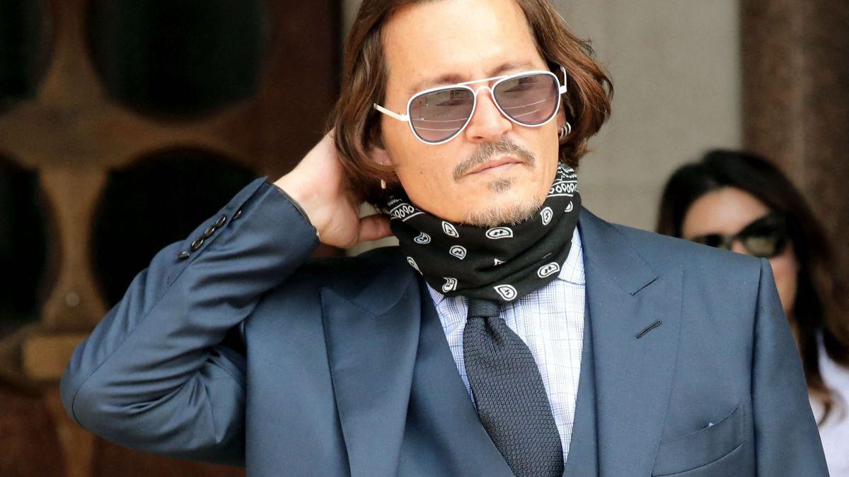 Johnny Depp : sa femme de ménage raconte qu'Amber Heard laissait des excréments sur le lit