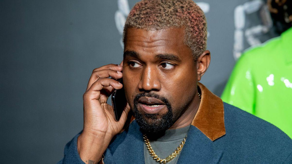 Kanye West Président ? Il abandonne ses ambitions politiques !