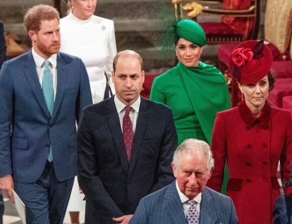 Le prince Harry : Le livre «Fiding Freedom» marque-t-il la fin de sa relation avec la famille royale ?