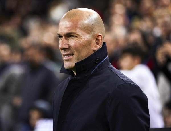Zinedine Zidane : Le Français bientôt entraîneur de l'Olympique de Marseille ?