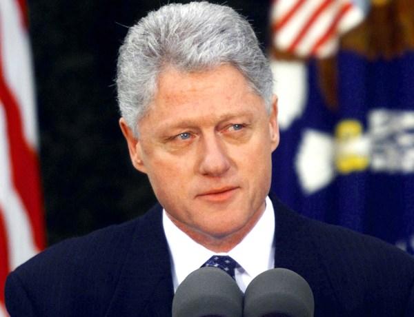 Affaire Epstein : des clichés embarrassants de Bill Clinton dévoilés