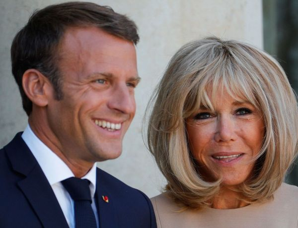 Brigitte et Emmanuel Macron : leur sortie remarquée et masquée dans une pizzeria