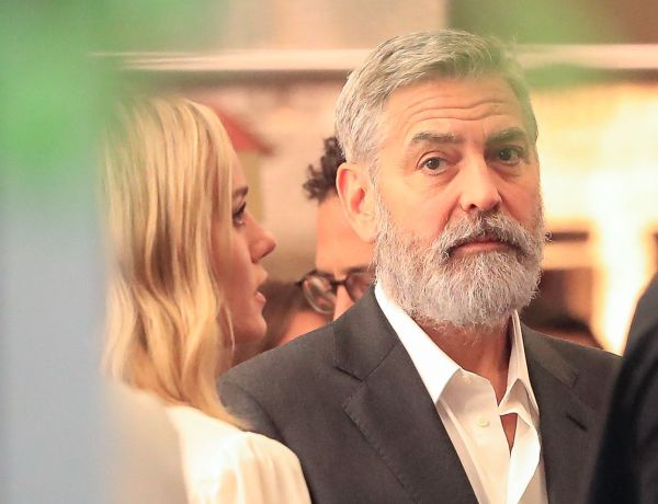 George Clooney : comment le nom de l'acteur fait son apparition dans l'affaire Epstein