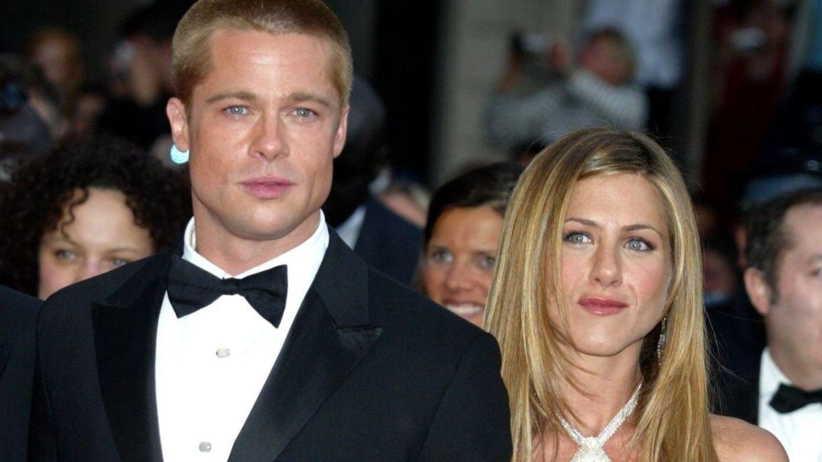 Jennifer Aniston et Brad Pitt bientôt réunis à l'écran !