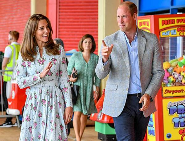 Kate Middleton et le prince William critiqués : Cette vidéo qui ne passe pas