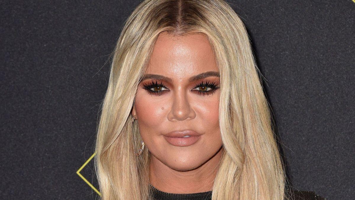 Khloé Kardashian reconnaît être accro à l'appli FaceTune