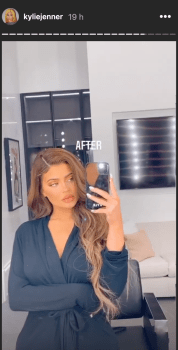 Kylie Jenner méconnaissable sans maquillage : Cette photo qui a choqué la toile