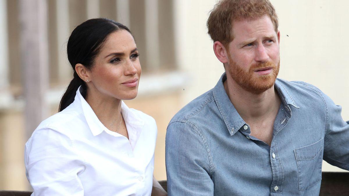 Le prince Harry et Meghan Markle : Leur étonnante reconversion à Hollywood