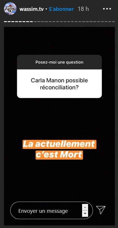LMvsMonde5 - Crise au sein des Marseillais : Est-ce la fin de la grande famille ?