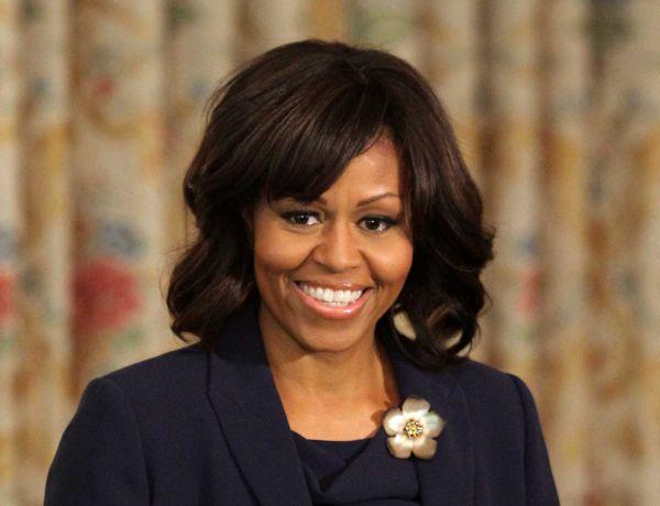 Michelle Obama : ses terribles confessions sur le racisme