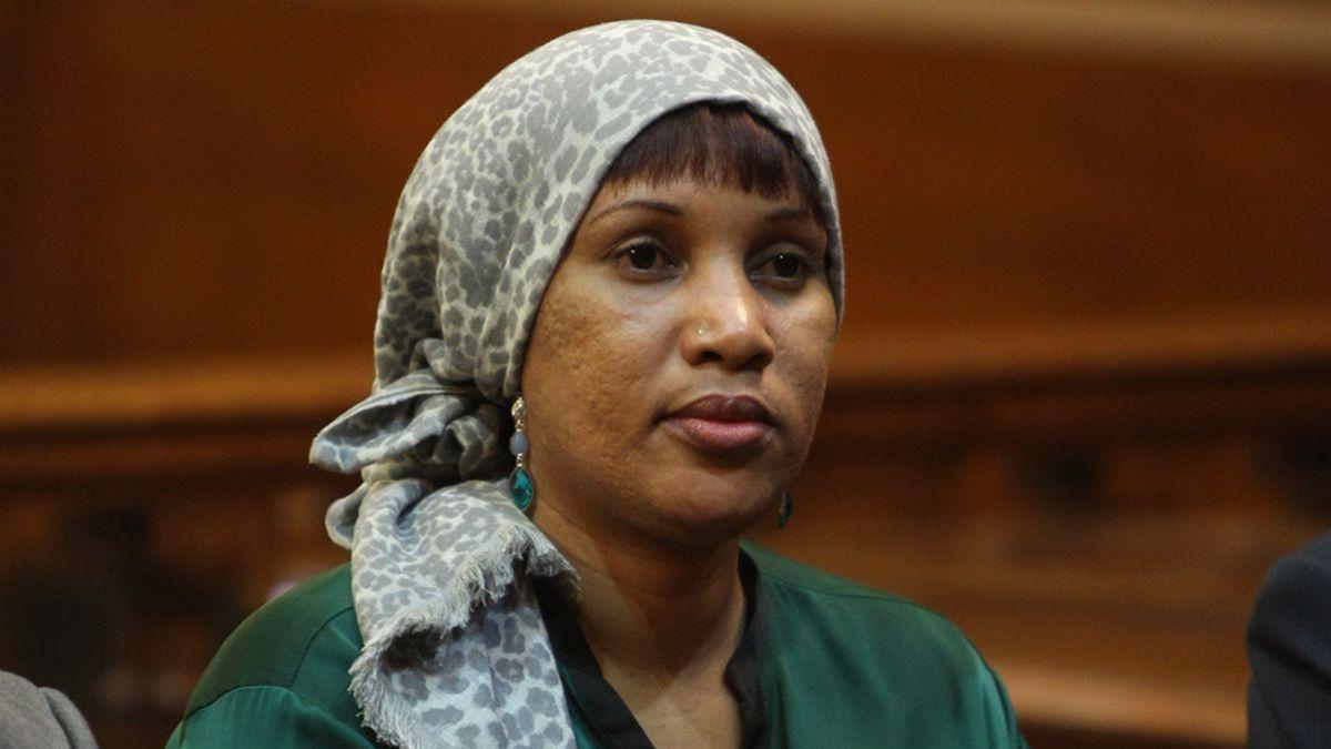 Affaire DSK : En une de Paris Match, Nafissatou Diallo s'exprime pour la première fois !