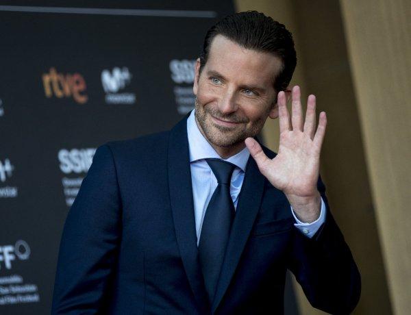 Bradley Cooper métamorphosé : Découvrez le nouveau look de l'acteur