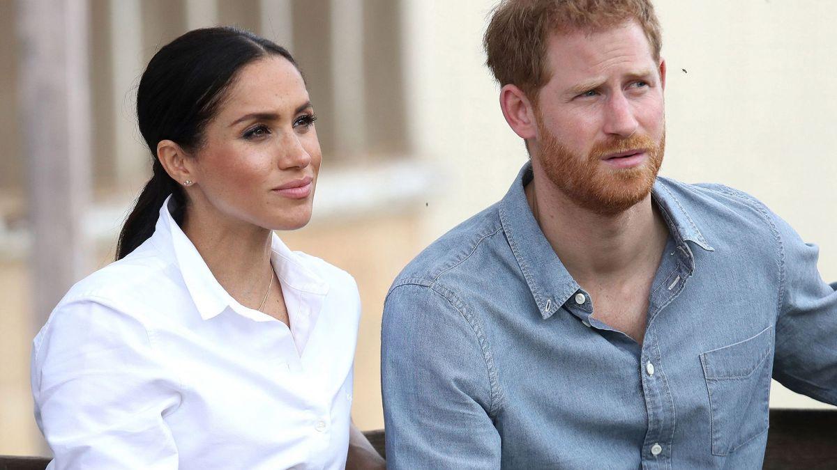 Comment Meghan Markle et le prince Harry comptent sauver leur réputation
