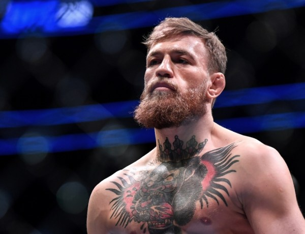 Conor McGregor arrêté en Corse : le champion de MMA est accusé d'agression sexuelle