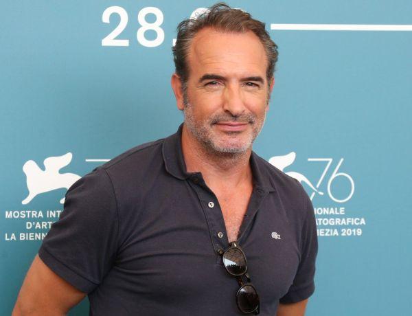 Jean Dujardin : L'acteur va incarner un ancien président français au cinéma