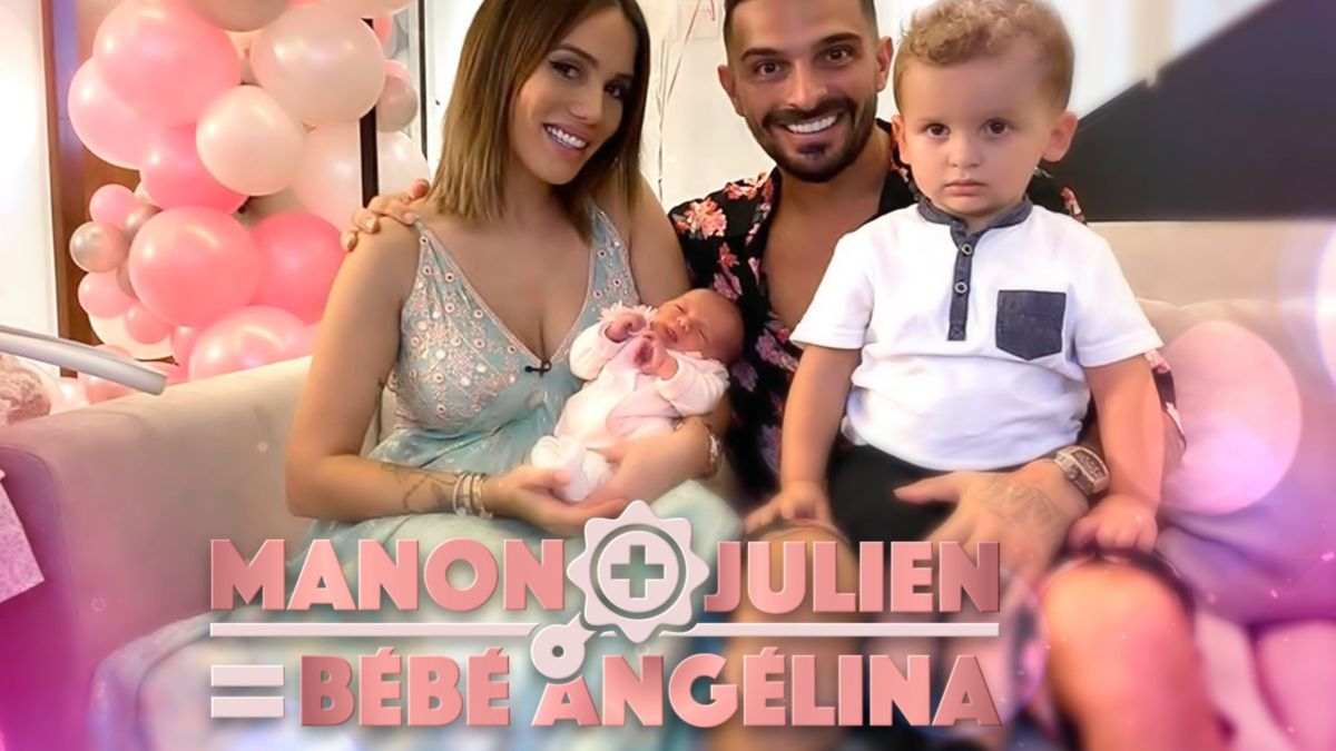 Julien Tanti : La diffusion de la naissance d'Angelina sur 6Play lui attire les foudres des internautes