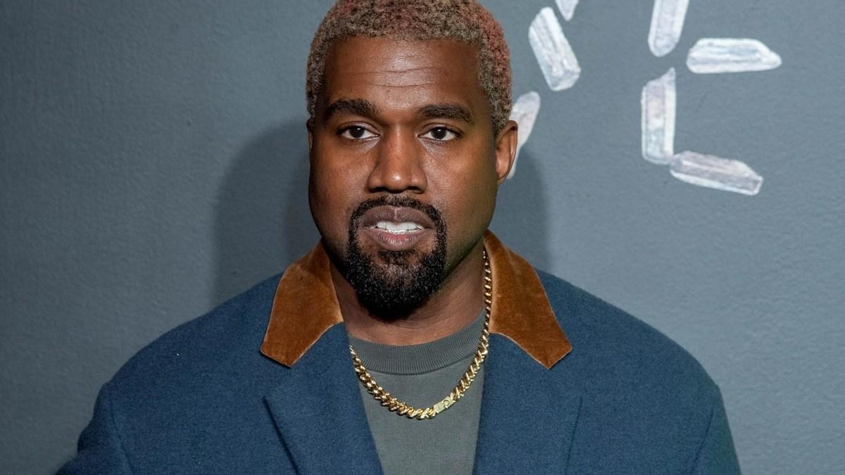 Kanye West perturbé ? Il adresse des tweets sombres à sa fille
