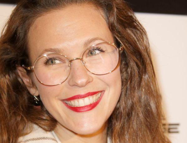 Lorie Pester se confie sur sa nouvelle vie de maman