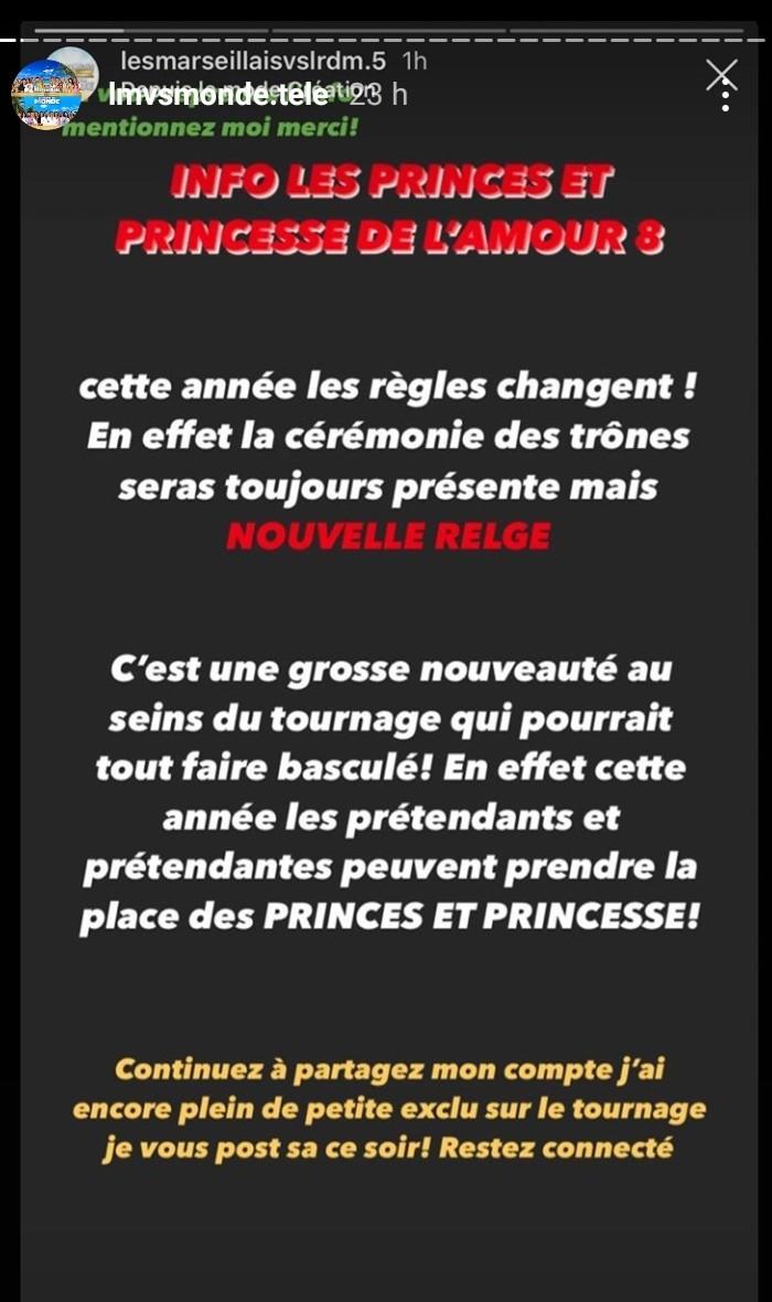 LPDLA8 : un prince et une princesse couchent ensemble durant l'aventure