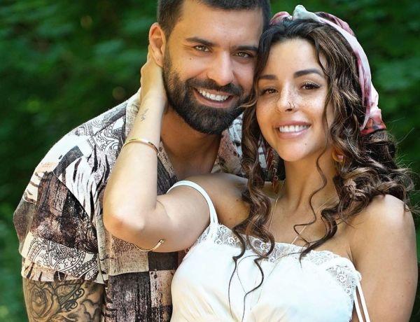 Rym Renom évoque sa fin de grossesse difficile : «J'ai trop mal !»