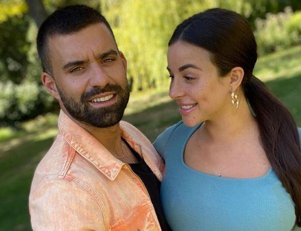 Vincent Queijo et Rym Renom agacés : Ce qu'ils n'acceptent pas pour leur petite Maria-Valentina