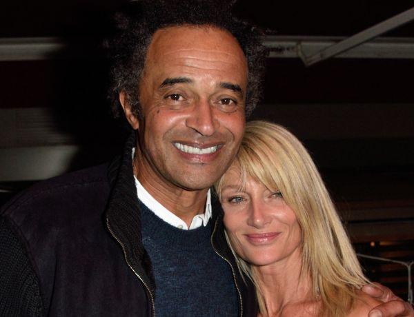 Yannick Noah et sa femme Isabelle Camus séparés après 17 ans de mariage ?