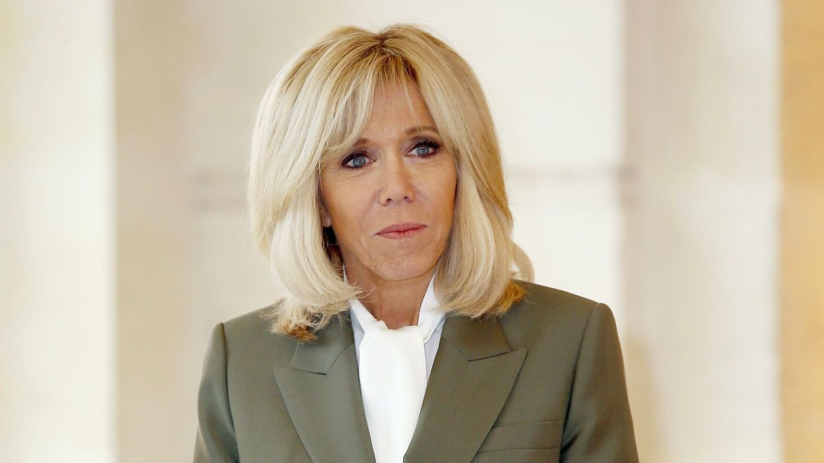 Brigitte Macron : Le seul cliché de son mariage avec son premier mari refait surface