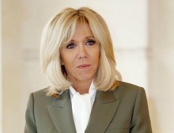 Brigitte Macron : sa lettre hommage émouvante à Samuel Paty