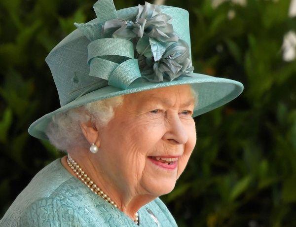 Elizabeth II : Première apparition depuis des mois, un détail choque