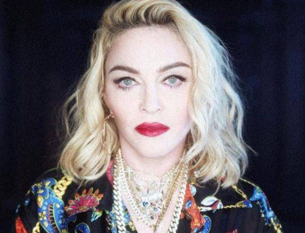 Madonna accro à la chirurgie esthétique ? Ces clichés qui choquent la toile