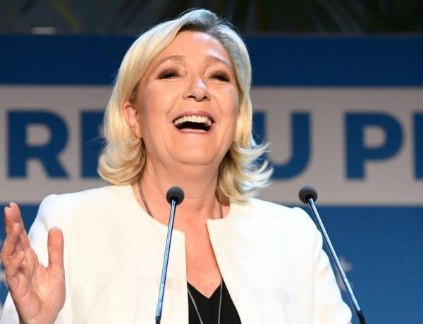Marine Le Pen : Sa violente pique à Enrico Macias qui menace de quitter la France