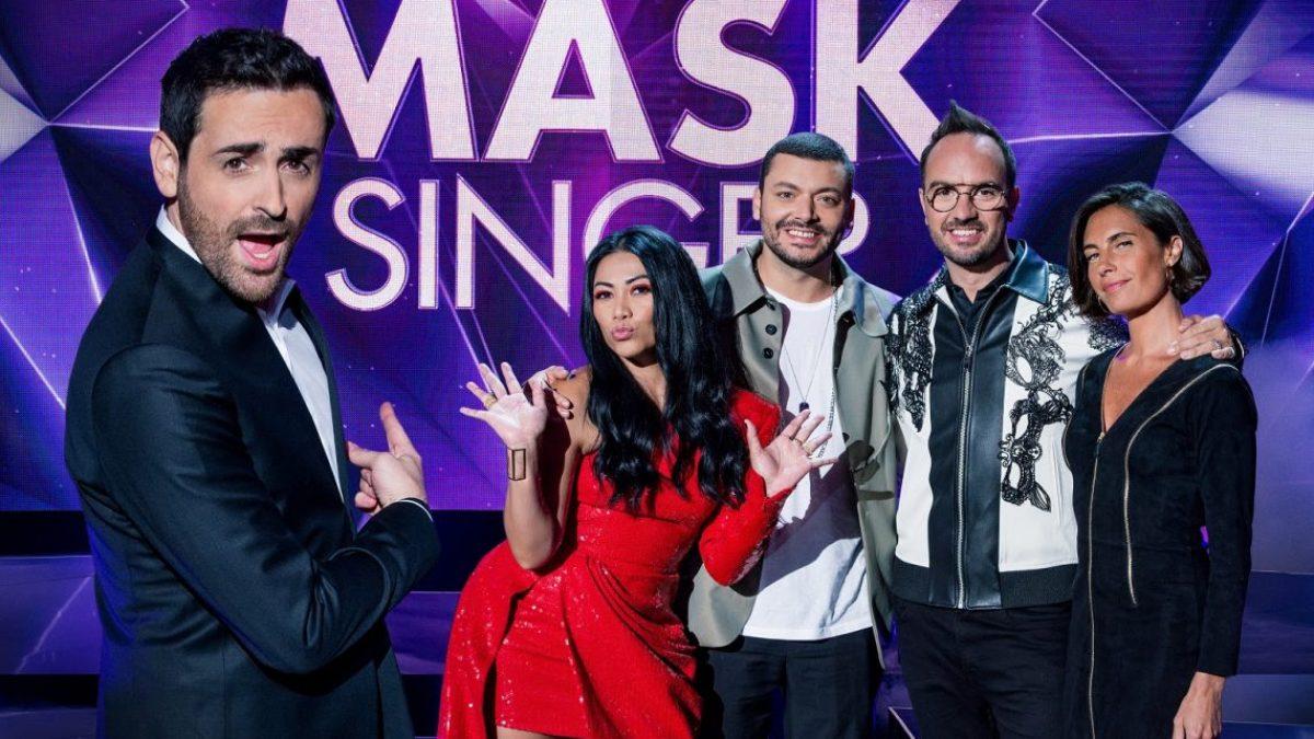Mask Singer – Une star internationale au casting : découvrez les premiers indices