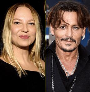 Sia apporte son soutien à Johnny Depp, accusé de violences conjugales par Amber Heard