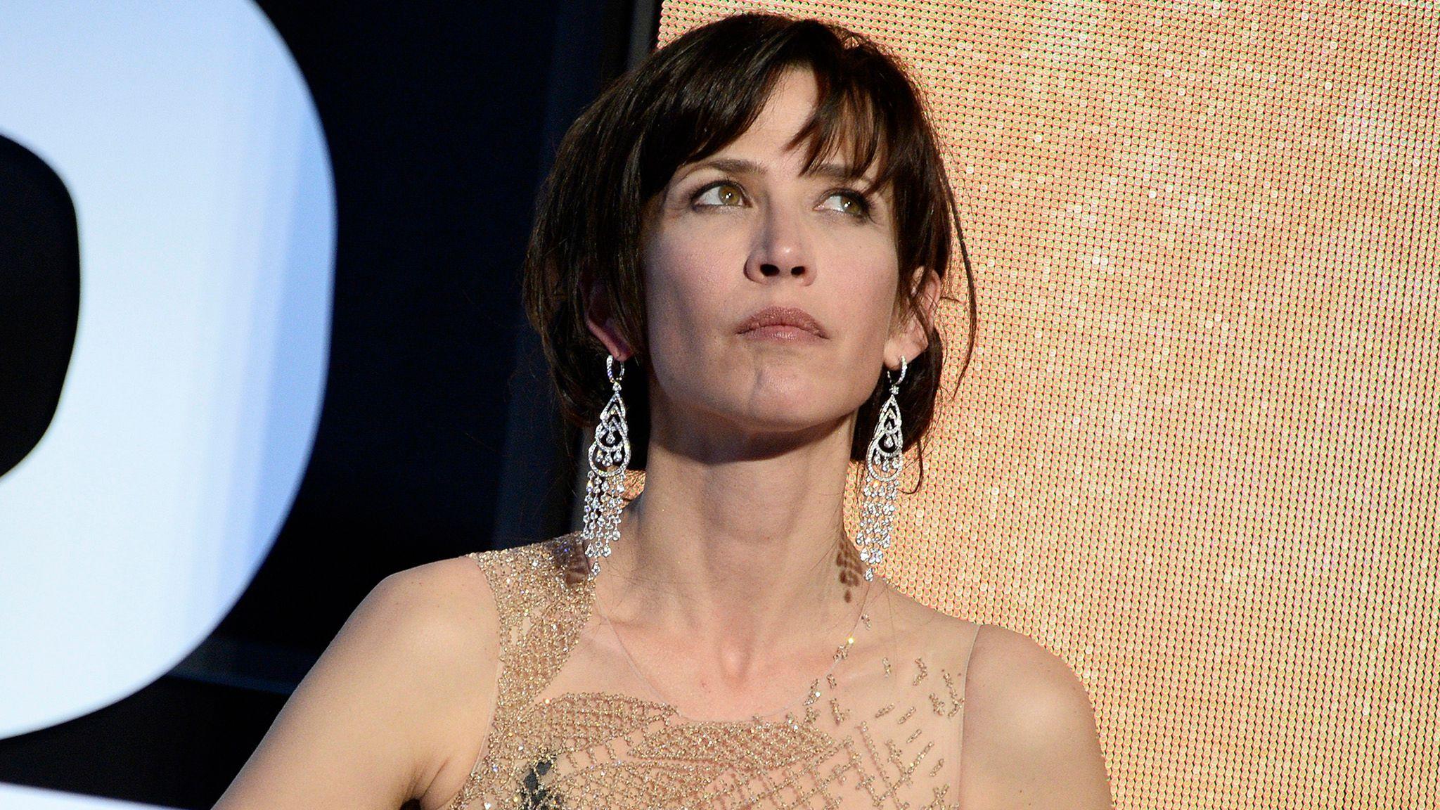 Sophie Marceau en plein deuil : Le père de la comédienne est décédé