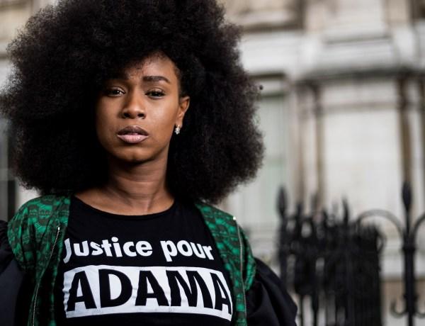 Assa Traoré collabore avec Stella McCartney : elle devient l'un des visages de sa collection engagée