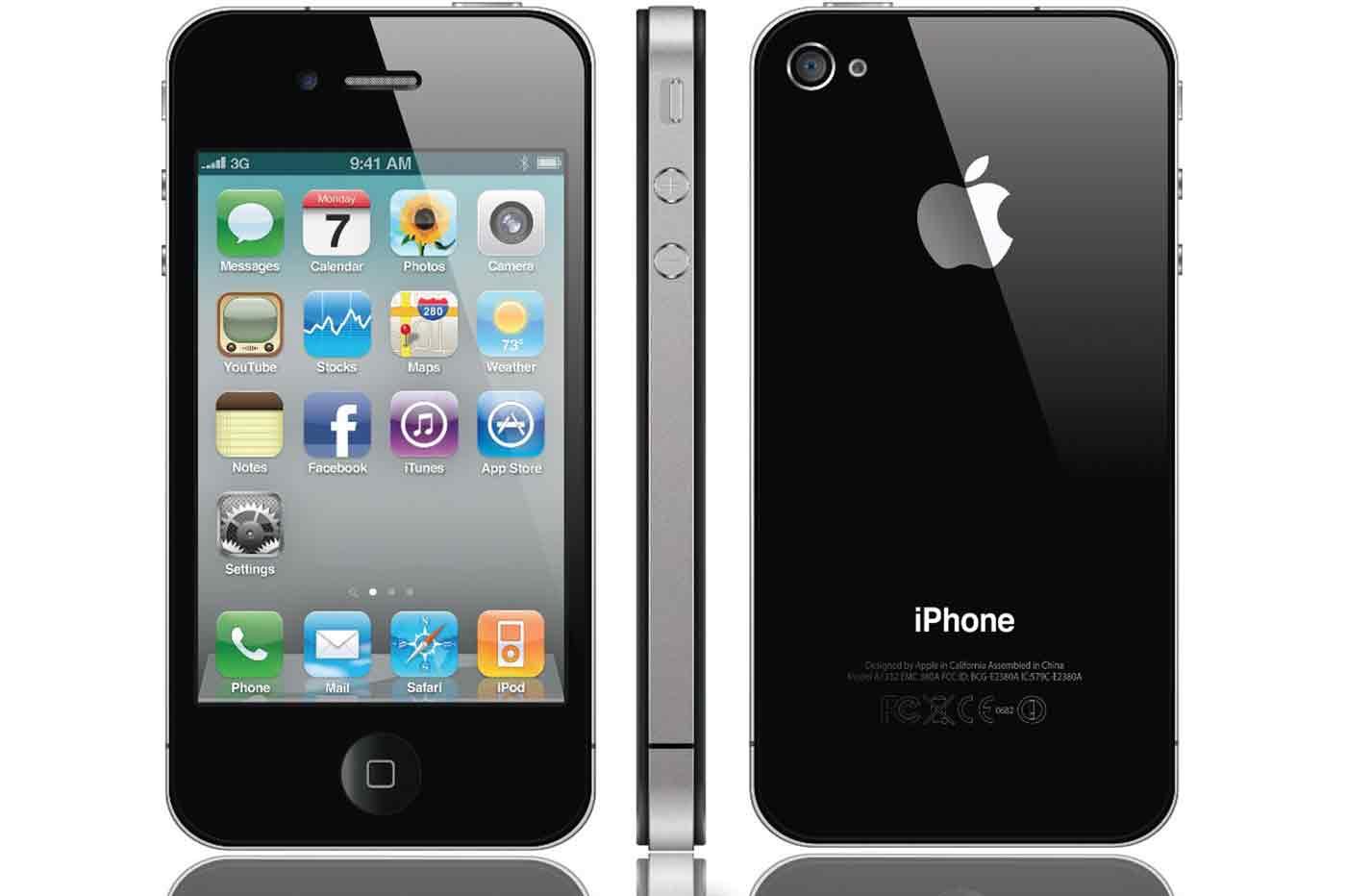 Chine : un lycéen qui avait vendu un rein pour un iPhone alité à vie