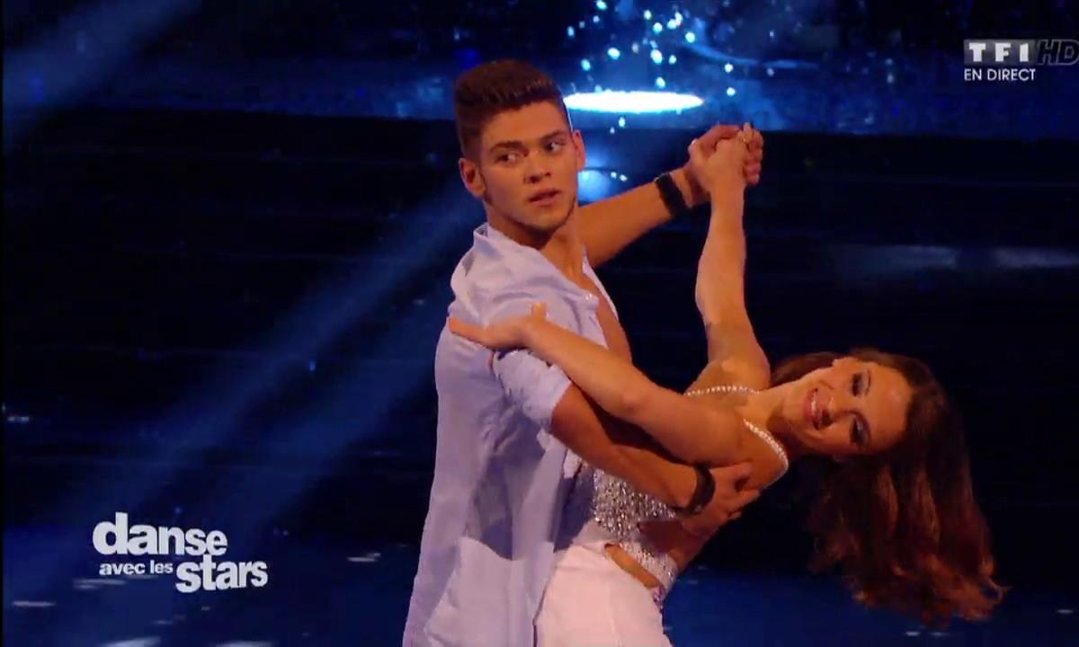 Danse avec les stars : Rayane Bensetti et Denista Ikonomova reforment leur duo... et c'est une catastrophe !