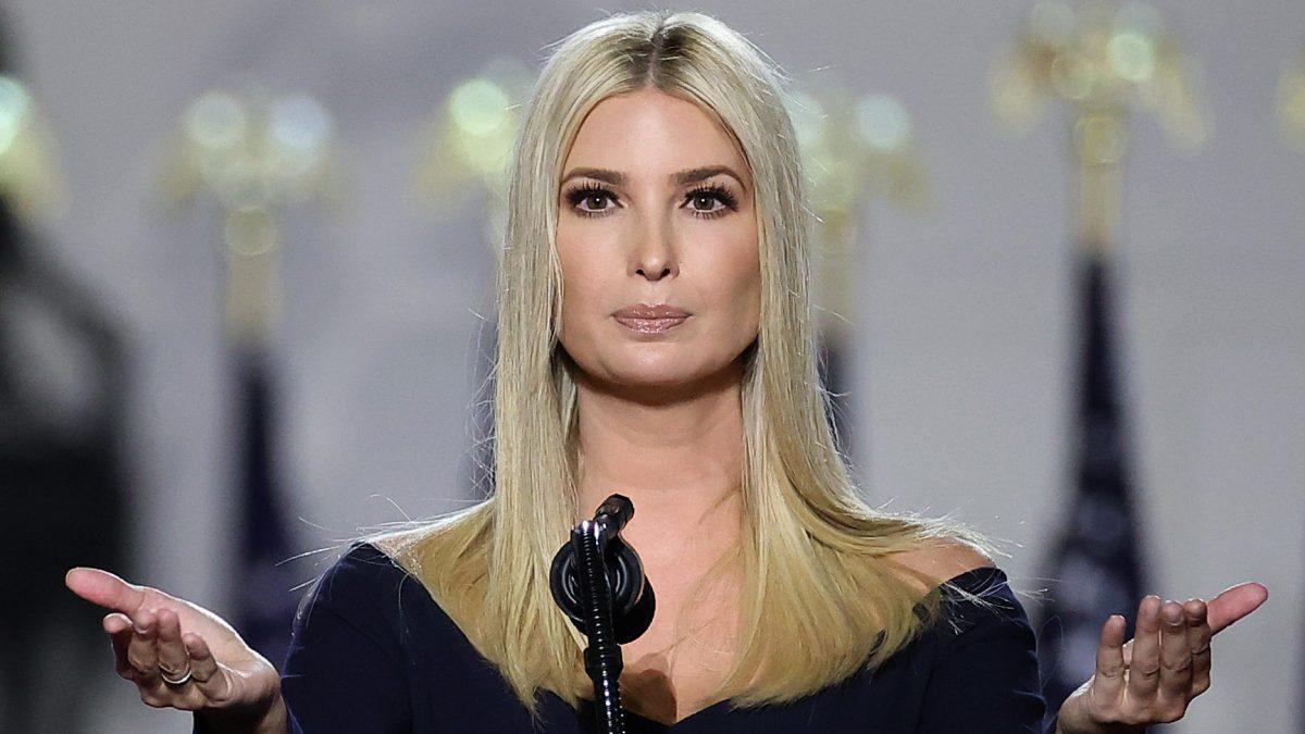 Donald Trump : sa fille Ivanka Trump humiliée sur Twitter par Alyssa Milano