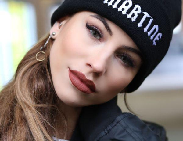 Gaëlle Garcia Diaz : l'influenceuse fait un crash-test de Nabilla Beauty !