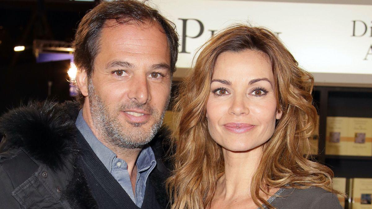 Ingrid Chauvin séparée de Thierry Peythieu : «Ce qu'elle vit est terrible»