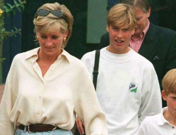 Lady Diana : Des clichés inédits de la princesse dévoilés sur Instagram