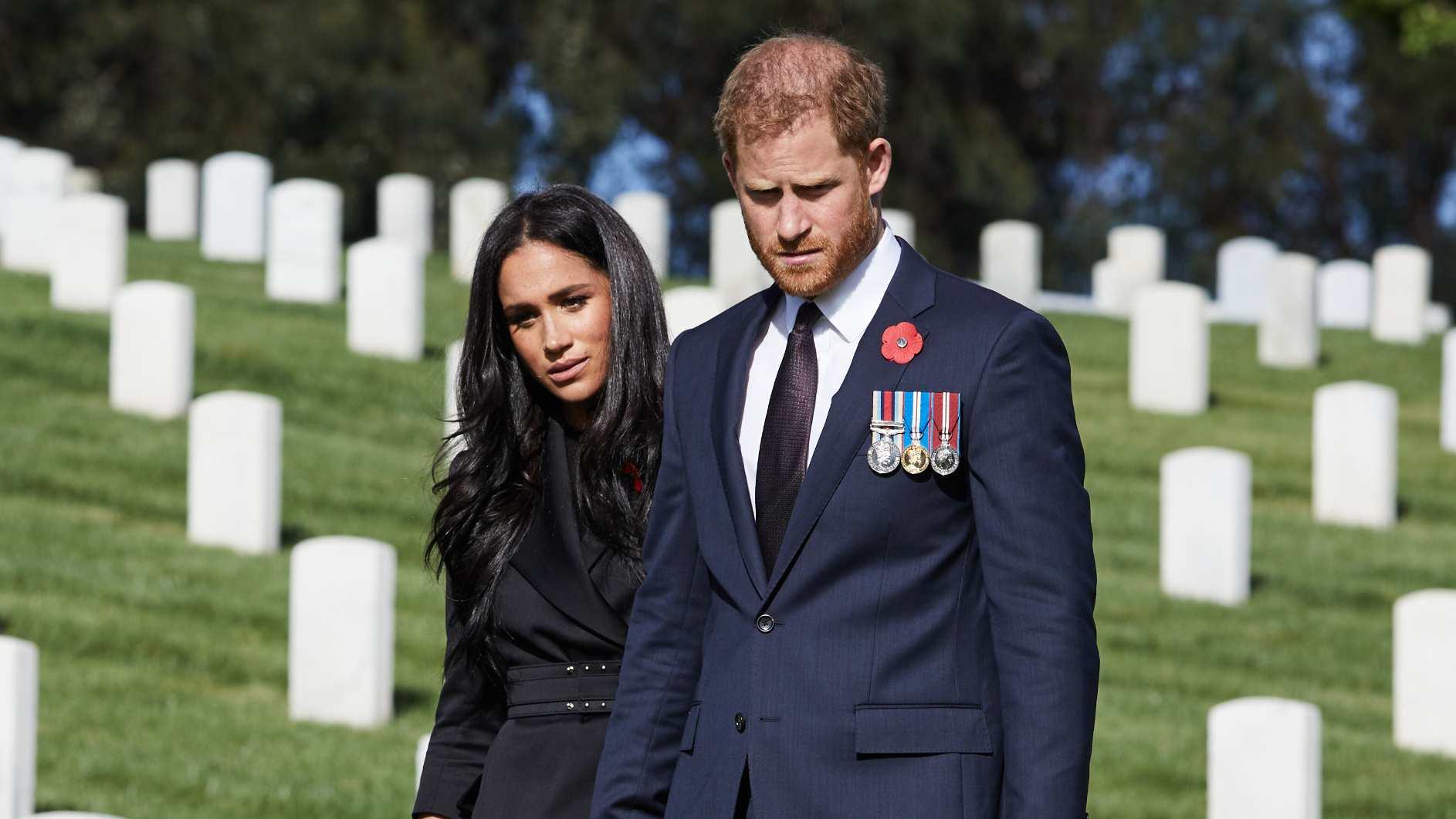 """Le prince Harry en froid avec la famille royale : """"Les choses sont pires que ce que nous pensions"""""""
