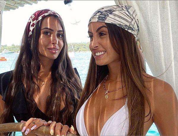 Marine El Himer en compétition avec sa sœur Océane ? Elle répond à ceux qui disent qu'elle la dénigre !